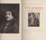 Delacroix. Román malíře-hrdiny