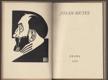 Jehan Rictus - výbor z poesie