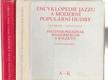 Encyklopedie jazzu a moderní populární hudby I - II