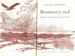 Bronzový rod. Román z jihoamerických Kordilier ČESKY