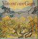 Vincent van Gogh - monografie s ukázkami z výtvarného díla