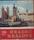 Hradec Králové. Fot. publikace