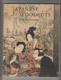 Japanese woodcuts (Early periods) VČ. OCHR. KARTONU