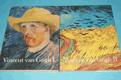 Vincent van Gogh I - II (monografie s ukázkami z malířského díla)