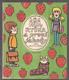 Aňa, Ryška a první jahody - Pro začínající čtenáře
