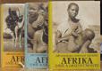 Afrika snů a skutečnosti sv. 1 - 3 KOMPLET BEZ OBÁLEK!