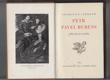 Petr Pavel Rubens, jeho život a doba
