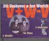 Jiří Voskovec a Jan Werich - v divadle, ve filmu, v soukromí