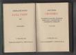 CHODSKO - průvodce krajem, dějinami jeho lidu a komentář k chodským rebeliím