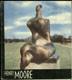 Henry Moore - Obr. monografie