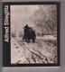 Alfred Stieglitz - monografie s ukázkami z fot. díla