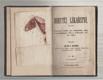 Dobytčí lékařství - pomocná kniha pro hospodáře, žáky hospodářských škol a milovníky zvířat vůbec. Díl I