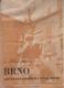 Brno, stavební a umělecký vývoj města - Strojitel'noje i chudožestvennoje razvitije goroda = Building and Artistic Development of the Town = Édification et développement artistique de la ville BEZ OBÁLKY!