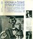 Kronika české synkopy II. - půlstoletí českého jazzu a moderní populární hudby v obrazech a svědectví současníků, 1939-1961