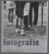 Černobílá fotografie