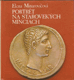Portrét na starovekých minciach NUMISMATIKA