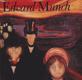 Edvard Munch - monografie s ukázkami z malířského díla