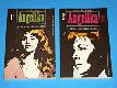Angelika - Cesta do Versailles sv. 1 - 2
