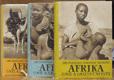Afrika snů a skutečnosti sv. 1 - 3 KOMPLET!