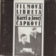 Filmová libreta - Karel a Josef Čapkové