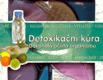 Detoxikační kúra - dokonalá očista organismu