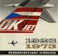 Československé aerolinie 1923 - 1973 (jubilejní publikace) BEZ OBÁLKY!