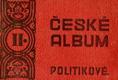 České album II. Politikové