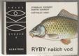 Ryby našich vod - pro čtenáře od 9 let