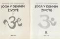 Jóga v denním životě sv. 1 - 2 - metodický materiál