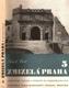 Zmizelá Praha V - Opevnění Prahy, Vltava v Praze, ztráty na památkách Prahy 1939-1945