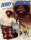 Jerry z ostrovů - dobrodružství ze světa kanibalů BEZ OBÁLKY!!