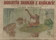 Bohatýr Skokan z Kvákavic - Rekovství jeho a ještě více vyprav
