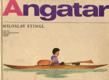 Angatar, tvůj kamarád z Grónska - pro malé čtenáře