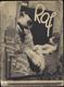 RAF. Obrázkový deník bernardýna Rafa, kočky Míny a malé Krasavice, foxteriéra Ferdy a jejich přátel