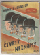 Čtvrtý neznámý - Detektivní román