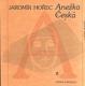 Anežka Česká - verše 1987