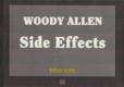 Side Effects - Vedlejší účinky