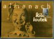 Říše loutek 1920... almanach
