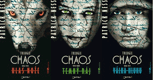 Trilogie Chaos I - III (Hlas nože - Temný ráj - Válka hluku)
