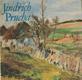 Jindřich Prucha - monografie s ukázkami z výtvarného díla