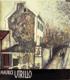 Maurice Utrillo. Obr. monografie