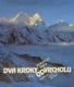 Dva kroky od vrcholu - horolezecká expedice Dhaulágiri 1984