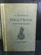 Klíč, Deutsch (zweites Buch)