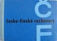 Česko-finské rozhovory FINŠTINA