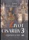 Život císařův. 3, Pergamen a meč