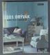 101 obývák - barvy, styly a zařízení