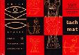 Šach mat - Kniha o královské hře ŠACHY CHESS