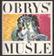 Obrys mušle - poezie španělské avantgardy ČESKY
