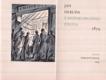 Z kněhkupeckého života - fejetony z roku 1874 uveřejňované v Národních listech
