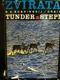 Zvířata tunder a stepí